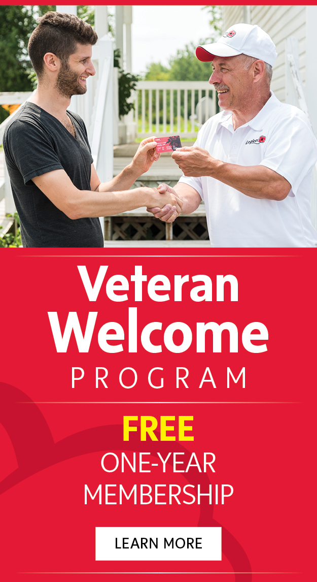 Veteran Welcome Program